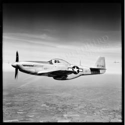 P51 Mustang 1944