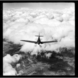 RAF Supermarine Spitfire...