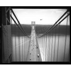 Georges Washington Bridge...