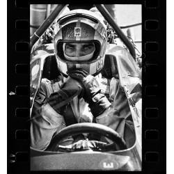 François Cevert - Monza 1970