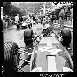 François Cevert - Formula 3...