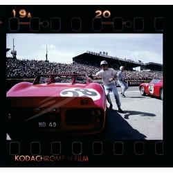 Pedro Rodriguez Ferrari 246...