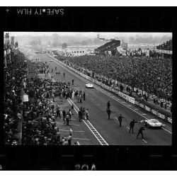 Victoire Ford GT 40 Le Mans...