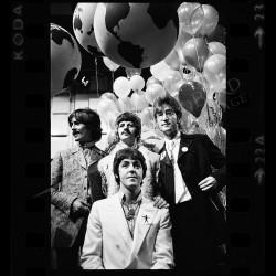 The Beatles, Apple Studio,...