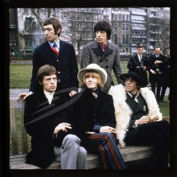 The Rolling Stones Green...