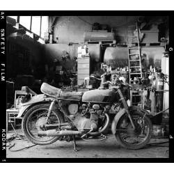 CB 350 Honda, Provence 2014