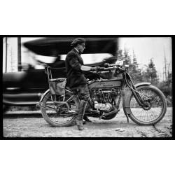 Harley Davidson Motorcycle,...