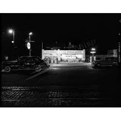 Esso gas Station Bronx -...